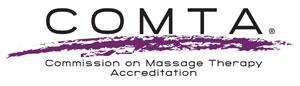 COMTA logo