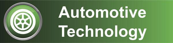 Automotive Technology banner graphic