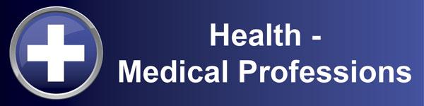 Health-Medical Professions