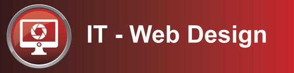 Information Technology - Web Design