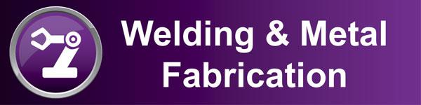 Welding & Metal Fabrication